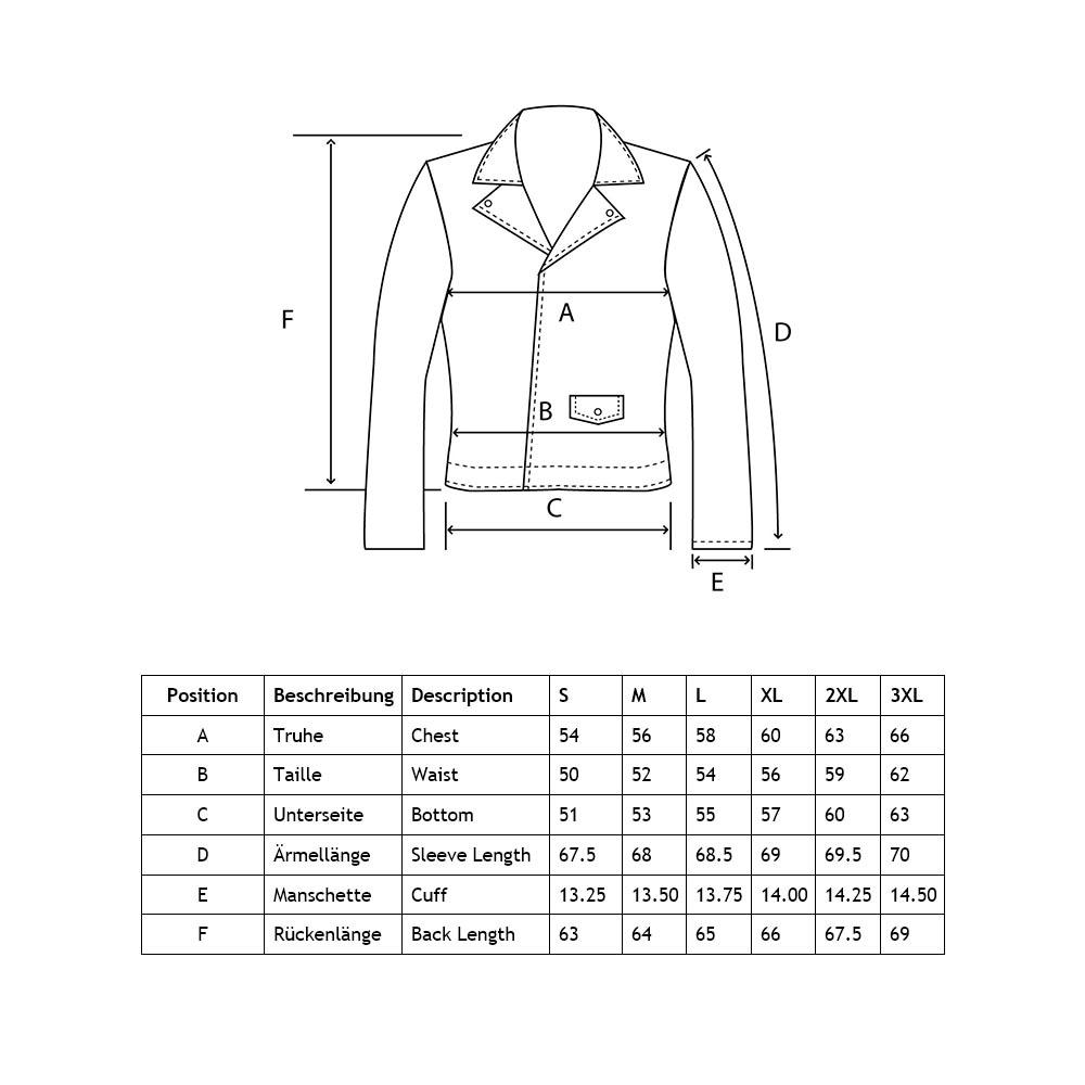 John Leather_jacket_size