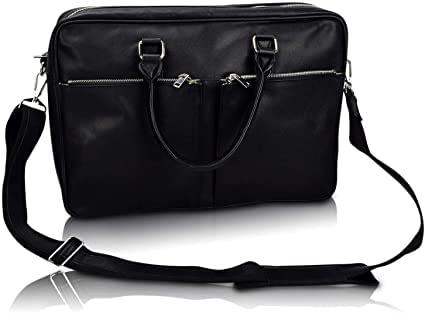 schwarzer Taschen